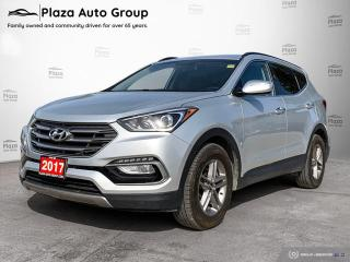 Used 2017 Hyundai Santa Fe Sport 2.4 Premium for sale in Orillia, ON