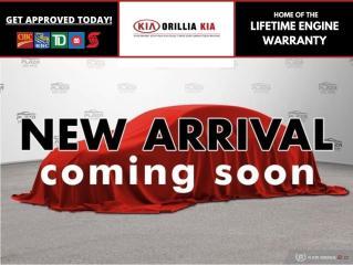 Used 2018 Kia Sorento 3.3L V6 | SX AWD for sale in Orillia, ON