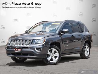 Used 2016 Jeep Compass HIGH ALTITUDE | 4X4 | 7 DAY EXCHANGE for sale in Richmond Hill, ON