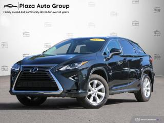 Used 2017 Lexus RX 350 AWD | LOW MILEAGE | 7 DAY EXCHANGE for sale in Richmond Hill, ON