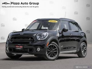 Used 2016 MINI Cooper Countryman Cooper S ALL4 | 7 DAY EXCHANGE for sale in Richmond Hill, ON