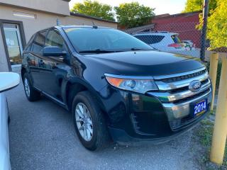 Used 2014 Ford Edge SE for sale in Scarborough, ON