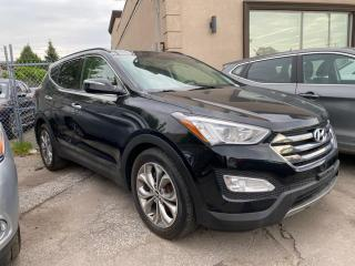 Used 2014 Hyundai Santa Fe Sport 2.0T for sale in Scarborough, ON