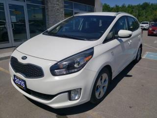 Used 2015 Kia Rondo for sale in Trenton, ON