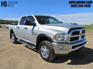 Used 2015 RAM 3500 SLT  - SiriusXM -  Power Doors for sale in Paradise Hill, SK