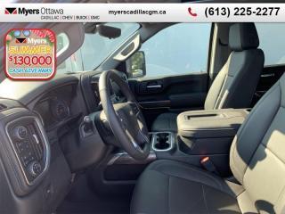 New 2020 Chevrolet Silverado 2500 HD LTZ for sale in Ottawa, ON