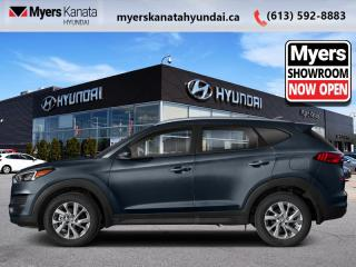New 2020 Hyundai Tucson Preferred  - $190 B/W for sale in Kanata, ON