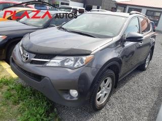 Used 2015 Toyota RAV4 AWD 4dr XLE, TOIT OUVRANT for sale in Beauport, QC