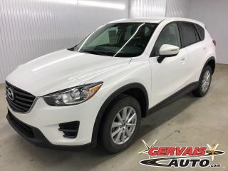 Used 2016 Mazda CX-5 GX Mags GPS A/C for sale in Trois-Rivières, QC