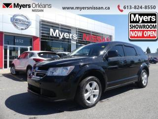 Used 2014 Dodge Journey SE PLUS  - $62 B/W for sale in Orleans, ON