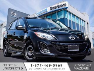 Used 2011 Mazda MAZDA3 GS|BLUE TOOTH|AUTO for sale in Scarborough, ON