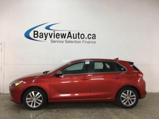 Used 2019 Hyundai Elantra GT Preferred - AUTO! HTD SEATS! REVERSE CAM! + MUCH MORE! for sale in Belleville, ON