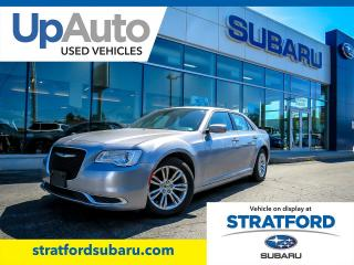Used 2015 Chrysler 300 Touring  for sale in Stratford, ON