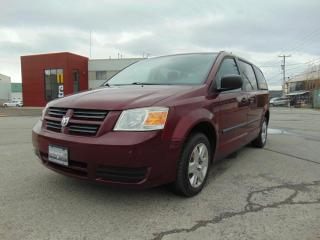 Used 2009 Dodge Grand Caravan ******IDEAL POUR FAMILLE*****BAS KILOMÉT for sale in St-Eustache, QC