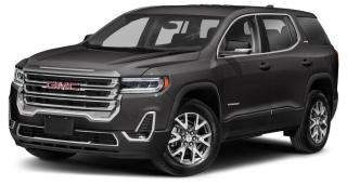 New 2020 GMC Acadia SLE for sale in Scarborough, ON