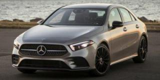 New 2020 Mercedes-Benz AMG A 220 for sale in Sudbury, ON