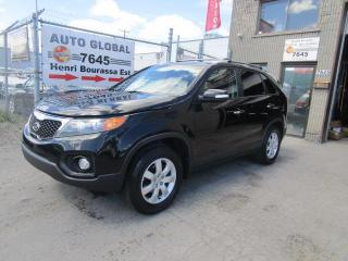 Used 2013 Kia Sorento Traction avant, 4 portes, 4 cyl. en lign for sale in Montréal, QC