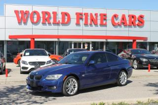 Used 2011 BMW 335i i xDrive | One Owner! | xDrive AWD for sale in Etobicoke, ON
