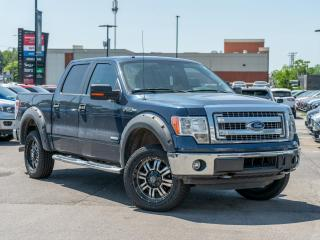 Used 2014 Ford F-150 XLT XTR   3.5L   TOW PKG for sale in Hamilton, ON