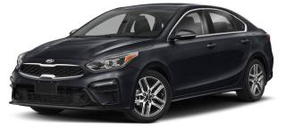 New 2020 Kia Forte EX Premium for sale in North York, ON