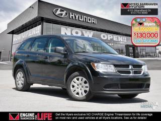 Used 2016 Dodge Journey CVP Canada Value Package  - $80 B/W for sale in Nepean, ON