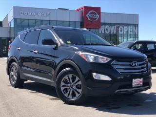 Used 2016 Hyundai Santa Fe Sport 2.4 Premium HEATED SEATS, BLUETOOTH for sale in Midland, ON