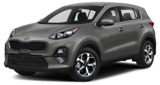 New 2020 Kia Sportage for sale in Milton, ON