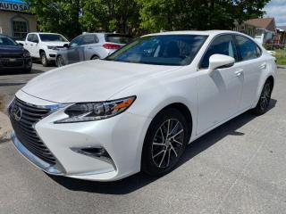 Used 2016 Lexus ES 350 4dr Sdn for sale in Ottawa, ON