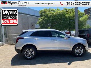 New 2020 Cadillac XT5 Premium Luxury  - Sunroof - Navigation for sale in Ottawa, ON
