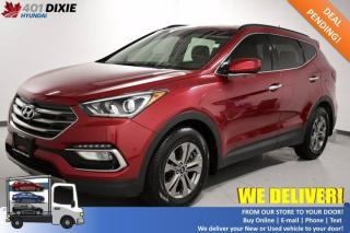 Used 2018 Hyundai Santa Fe Sport AWD for sale in Mississauga, ON