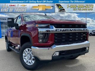 New 2020 Chevrolet Silverado 2500 HD LT for sale in Rosetown, SK
