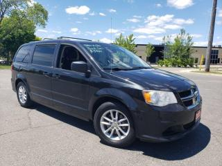 Used 2013 Dodge Grand Caravan Stow & Go, 7 Pass, DVD, 3/Y Warranty available for sale in Toronto, ON