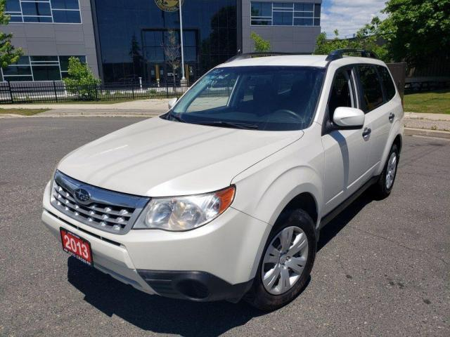 2013 Subaru Forester X Touring, AWD, Auto, 3/Y warranty available