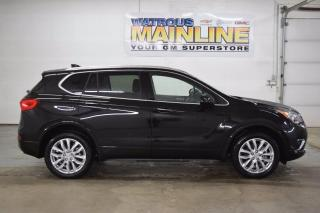 New 2020 Buick Envision Premium I for sale in Watrous, SK