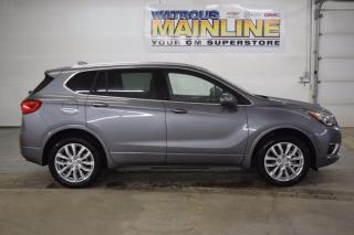 New 2020 Buick Envision Premium II for sale in Watrous, SK