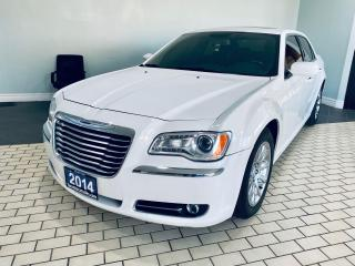 Used 2014 Chrysler 300 S for sale in Brampton, ON
