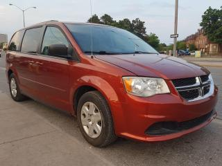 Used 2012 Dodge Grand Caravan SXT-EXTRA CLEAN-ECON-7 SEATS-STOW N GO-AUX for sale in Scarborough, ON
