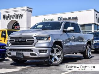 New 2020 RAM 1500 SPORT for sale in Burlington, ON
