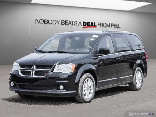 New 2020 Dodge Grand Caravan PREMIUM PLUS for sale in Mississauga, ON