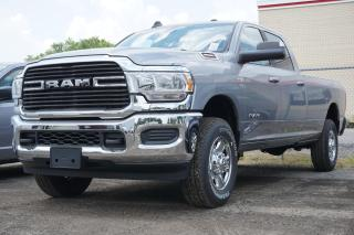 New 2020 RAM 3500 Big Horn for sale in Waterloo, ON