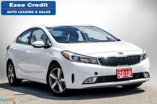 Used 2018 Kia Forte LX for sale in London, ON