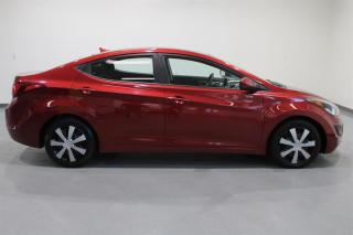 Used 2015 Hyundai Elantra GL at for sale in Mississauga, ON
