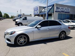 Used 2015 Mercedes-Benz E-Class ADAPTIVE CRUISE|360 CAMERA|NAVIGATION|DIESEL|CERTIFIED for sale in Concord, ON