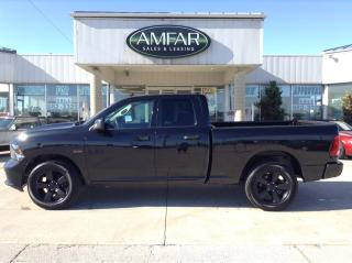 Used 2018 RAM 1500 Express for sale in Tilbury, ON