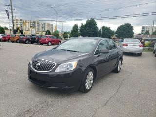 Used 2015 Buick Verano for sale in London, ON