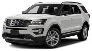 Used 2016 Ford Explorer XLT for sale in Newmarket, ON
