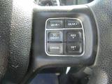 2018 RAM 1500 ST Double Cab Black Badge Pkg