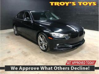 Used 2014 BMW 3 Series 320i xDrive for sale in Guelph, ON