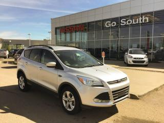 Used 2016 Ford Escape SE, 4WD, AWD, LEATHER, NAVIGATION for sale in Edmonton, AB