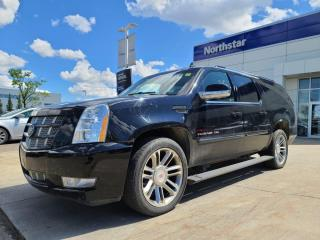 Used 2014 Cadillac Escalade ESV Premium for sale in Edmonton, AB